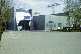 SFR GmbH Chemnitz Röhrsdorf