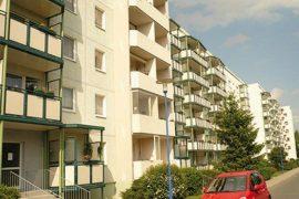 Sanierungen in Objekten der Wohnungsbaugesellschaft Reichenbach und Plauen
