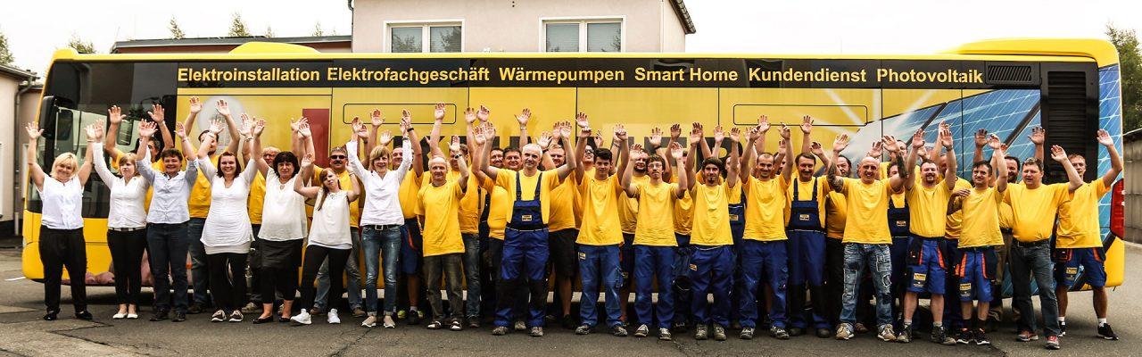 Team Elektro Kummer