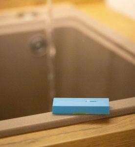 Loxone Sicherheit Wassersensor